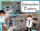 Community Helpers~Interactive Posters~Interactive Book~Job