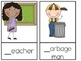 Community Helpers {Literacy, Math, and Writing Activities}