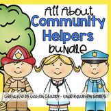 Community Helpers / Careers BUNDLE
