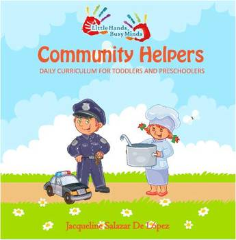 Community Helpers: Monthly Thematic Unit