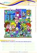 Community Helpers - My Teacher is Ms Lee - Grade 2