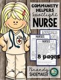 Community Helpers: Nurse