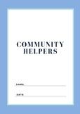 Community Helpers Package