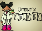 Community Helpers Powerpoint (FREEBIE)