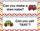 Community Helpers Preschool Bundle