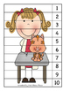Community Helpers Sequence Puzzles