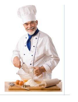 Community Helpers Theme- Food Service