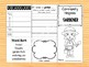 Community Helpers Tri-fold  Graphic Organizers : Gardener
