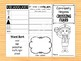 Community Helpers Tri-fold and Graphic Organizers : Crossing Guard : trifold