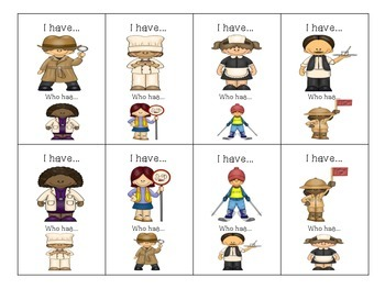 Community Helpers Unit: Receptive and Expressive Language Activities