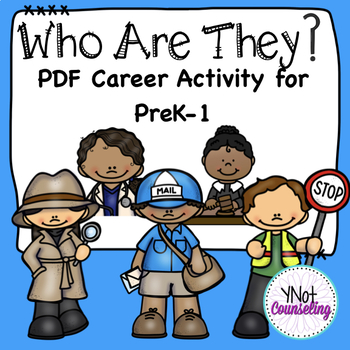 Community Helpers: Who Are They?
