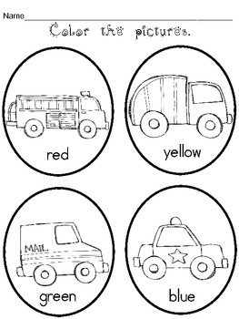 Community Helpers Worksheets by kindertrips | Teachers Pay Teachers