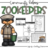 Community Helpers: Zookeeper