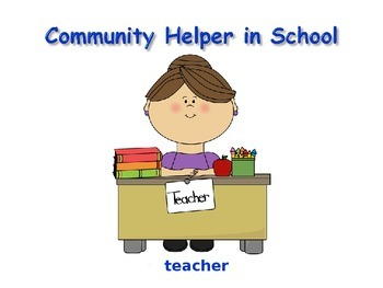 Community Helpers and Their Classifications