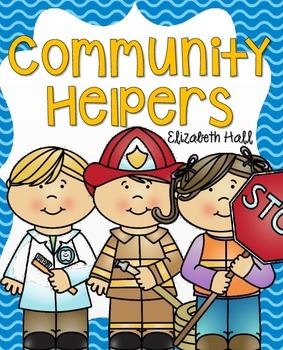 Community Helpers for Little Learners