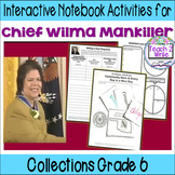 HMH Collections Grade 6 Collection 5 Community Hero Close Reader Activities