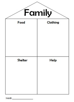 Community-House grid