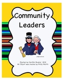 Community Leader Jobs
