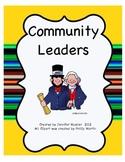 Community Leader Jobs