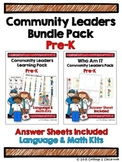 Community Leaders Learning Bundle