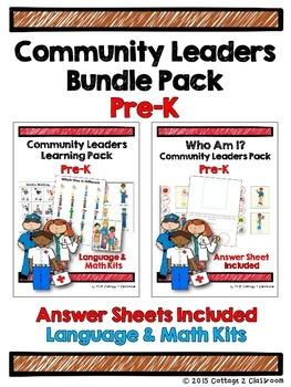 Community Leaders Learning Bundle