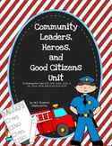 Community Leaders and Good Citizens