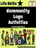 Community Logo Activities