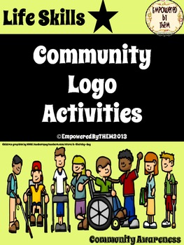Community Logo Activities
