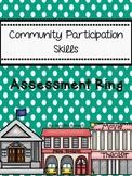 Community Participation Assessment
