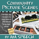 Community Picture Scenes