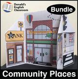 Community Places Bundle
