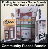 Community Places Bundle