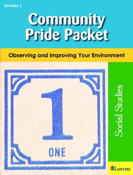 Community Pride Packet
