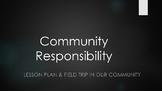 Community Responsibility