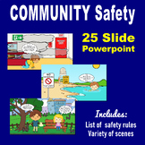 Community Safety - A Powerpoint Presentation