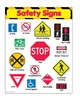 Community Safety Signs