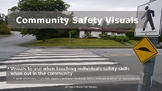 Community Safety Visuals