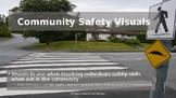 Community Safety Visuals