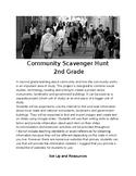 Community Scavenger Hunt