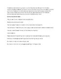 Community Service Homework