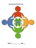 Community Service Log