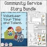 Community Service Story Bundle