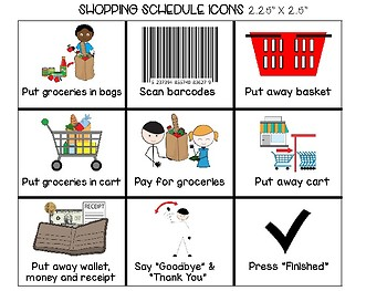 Community Shopping Supports {Growing Bundle}