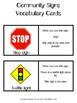 Community Signs Mini-Unit Pack