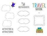 Community Travel Brochure
