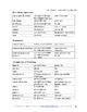 Community Vocabulary Module - Spanish that Works