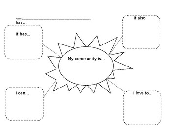 Community Web