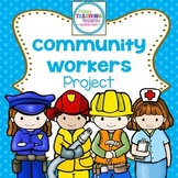 Community Helpers Interview Project