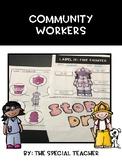 Community Worker