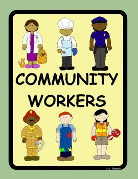 Community Workers
